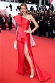 Petra Nemcova - 'La Belle Epoque' Premiere at 2019 Cannes Film Festival