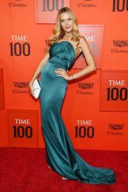 Petra Nemcova - TIME 100 Gala 2019 in NYC