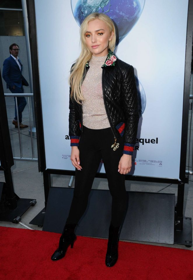 Peyton R List: An Inconvenient Sequel: Truth to Power Screening in LA -13