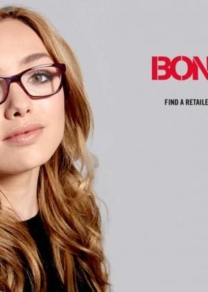 Peyton R List: Bongo Campaign 2015-26