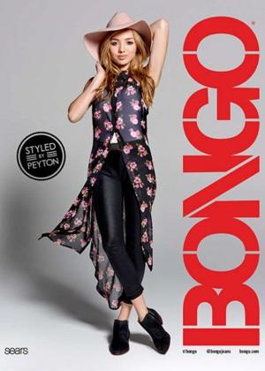 Peyton R List: Bongo Campaign 2015-33
