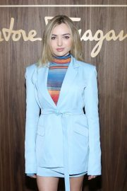 Peyton R List - ELLE x Ferragamo Hollywood Rising Celebration in West Hollywood