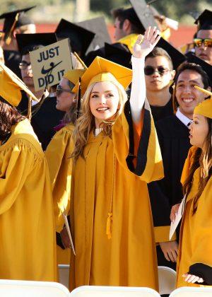 Peyton R List - Oak Park High School Graduation in Oak Park