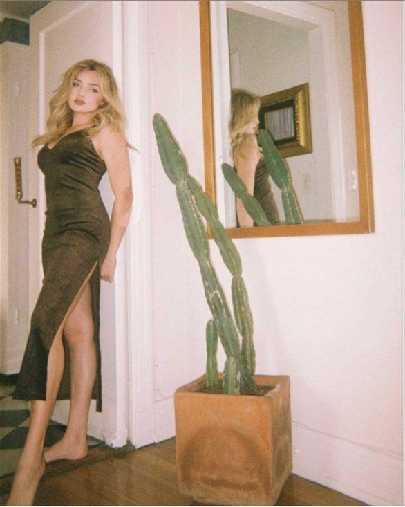 Peyton R List - Photoshoot by Krissy Saleh (February 2020)