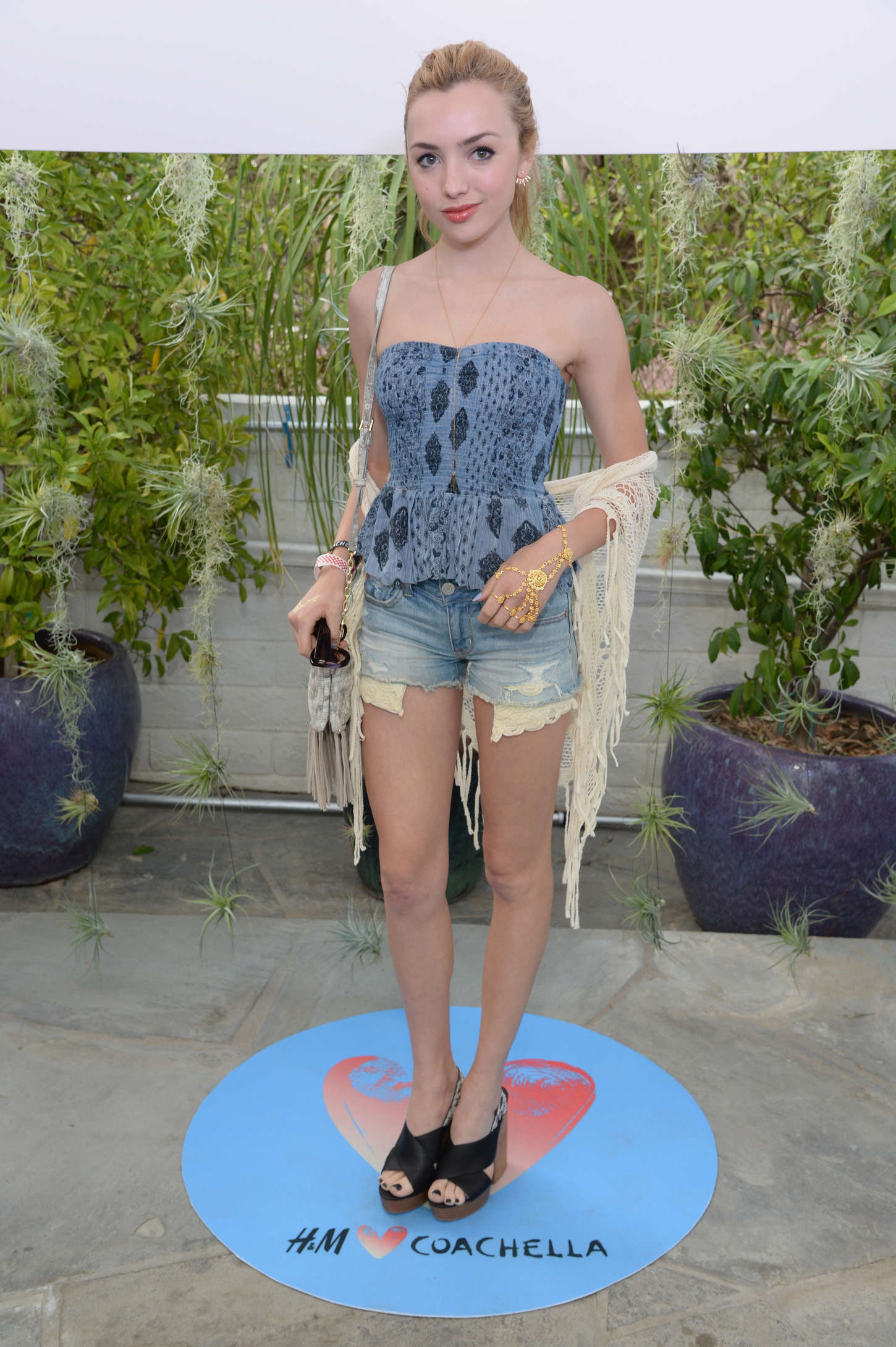 Peyton Roi List: HM Loves Coachella Party -08 | GotCeleb