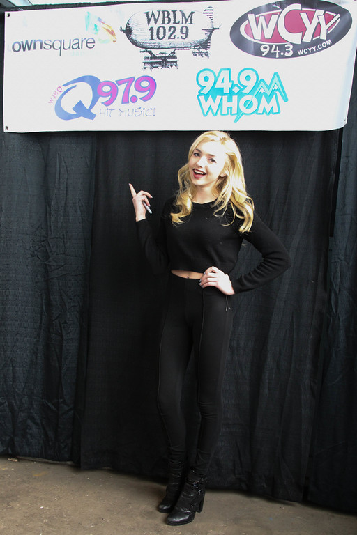 Peyton Roi List - Meet and Greet in Maine