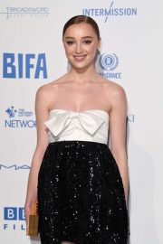 Phoebe Dynevor - 2019 British Independent Film Awards in London