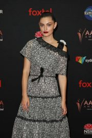 Phoebe Tonkin - 2019 AACTA Awards in Sydney