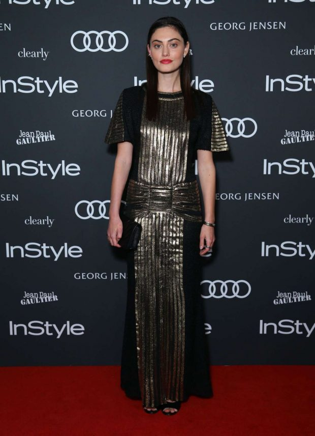 Phoebe Tonkin - 2019 InStyle & Audi Women of Style Awards in Sydney