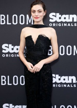 Phoebe Tonkin - 'BLOOM' Premiere in Sydney