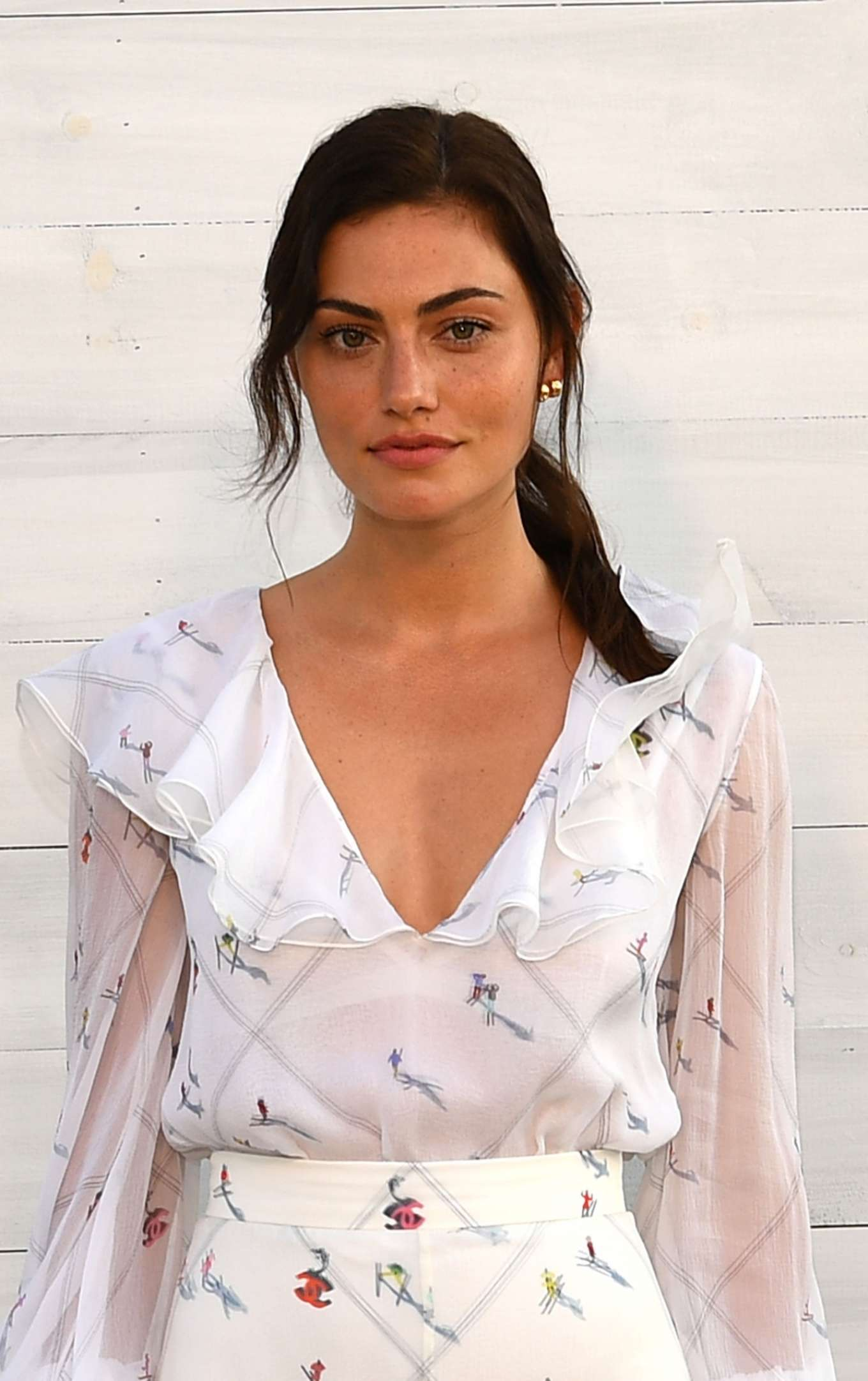 Phoebe Tonkin - CHANEL Dinner to celebrate The J12 Yacht Club in New York