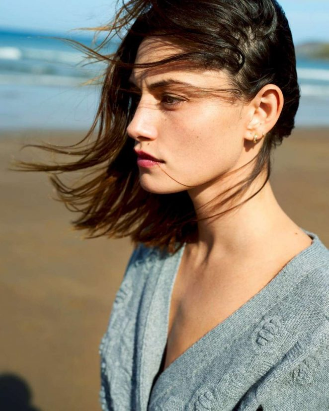 Phoebe Tonkin – Photoshoot for Rush Magazine 2018