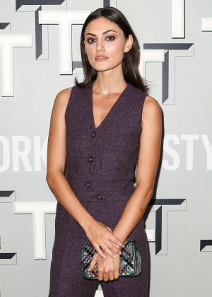 Phoebe Tonkin - T Magazine Celebrates The Inaugural Issue Of The Greats in LA