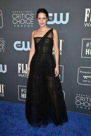 Phoebe Waller-Bridge - 2020 Critics Choice Awards in Santa Monica