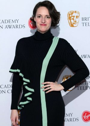 Phoebe Waller-Bridge - British Academy Television and Craft Awards Nominees Party in London