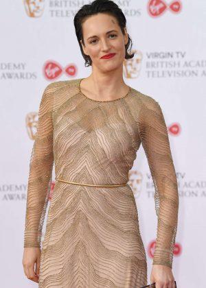 Phoebe Waller-Bridge - British Academy Television Awards 2017 in London
