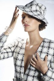 Phoebe Waller-Bridge - The Hollywood Reporter Magazine