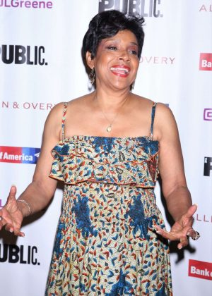 Phylicia Rashad - 'A Midsummer Night's Dream' Play Opening Night in NY