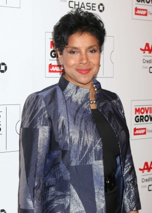 Phylicia Rashad - AARP's Movie For GrownUps Awards in Beverly Hills