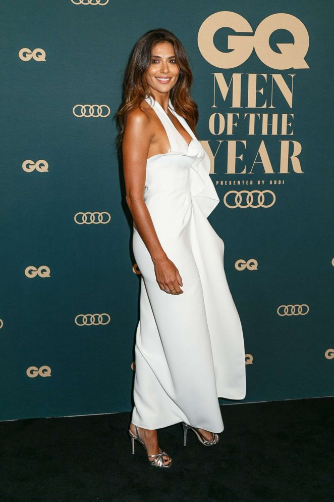 Pia Miller – 2018 GQ Men of the Year Awards in Sydney