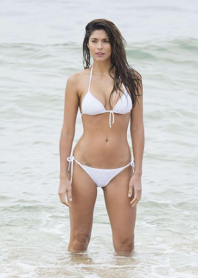 Pia Miller Bikini Nude Photos 43
