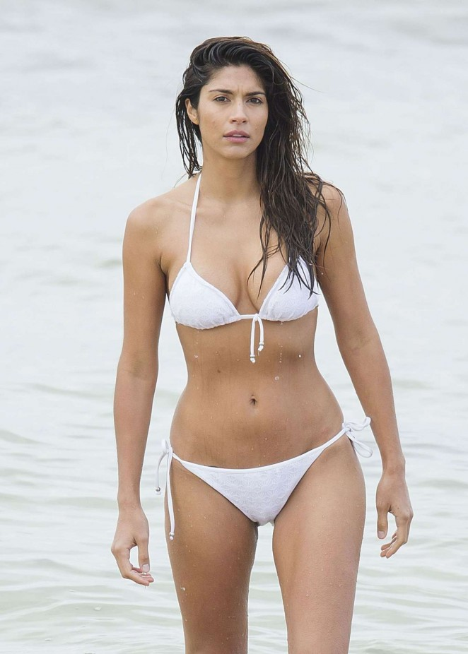 Pia Miller in Bikini on Home and Away set -13 - GotCeleb