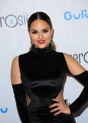 Pia Toscano - A Night Of Generosity Celebrating World Water Day in LA