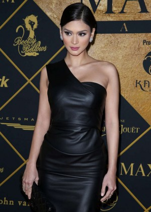 Pia Wurtzbach - Maxim Magazine and Bootsy Bellows Super Bowl Party 2016 in San Francisco