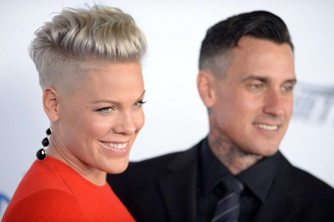 Pink: Autism Speaks To Los Angeles Celebrity Chef Gala -07
