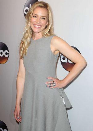 Piper Perabo - 2016 ABC Upfront in New York