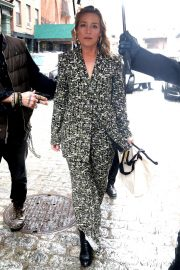 Piper Perabo - Out and about in NYC