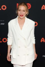 Piper Perabo - 'The Apollo' Screening at 18th Annual Tribeca Film Festival in NYC