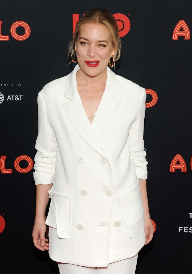 Piper Perabo - 'The Apollo' Screening at 18th Annual Tribeca Film Festival in NYC