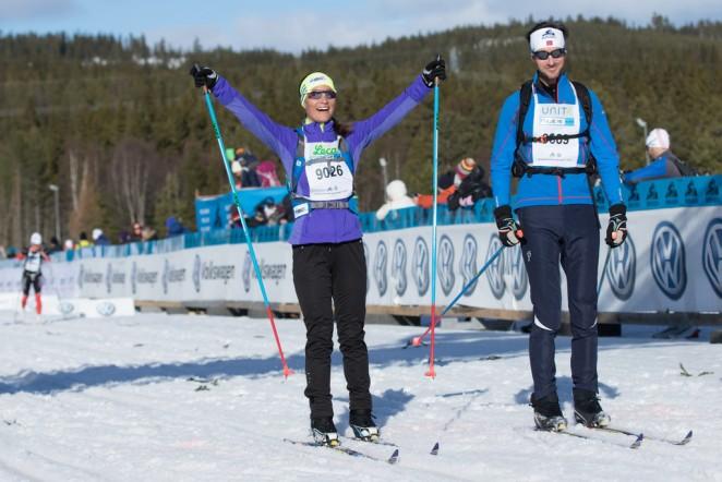 Pippa Middleton: Birkenbeinerrennet Ski Race -01