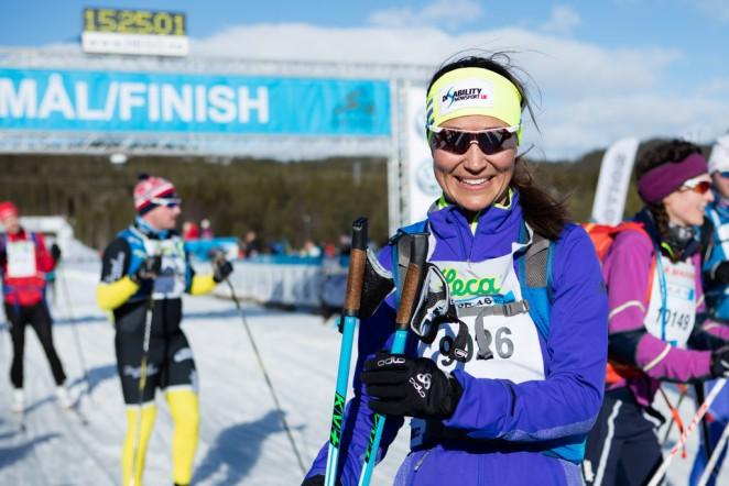 Pippa Middleton: Birkenbeinerrennet Ski Race -06
