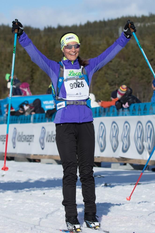 Pippa Middleton: Birkenbeinerrennet Ski Race -08