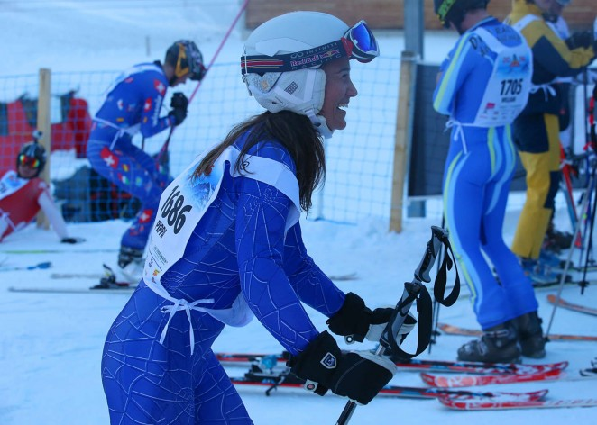 Pippa Middleton Skiing in Switzerland -47