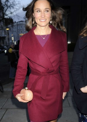 Pippa Middleton - Spectator Life's 3rd Birthday Party in London