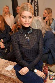 Pixie Geldof - Chloe Fashion Show SS 2020 at Paris Fashion Week