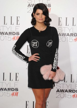 Pixie Geldof - Elle Style Awards 2015 in London