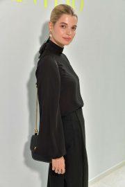 Pixie Geldof - Valentino Womenswear SS 2020 Show at Paris Fashion Week