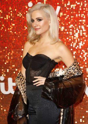 Pixie Lott - 2017 ITV Gala Ball in London