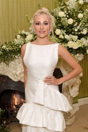 Pixie Lott - 2020 British Vogue and Tiffany Fashion and Film Party in London