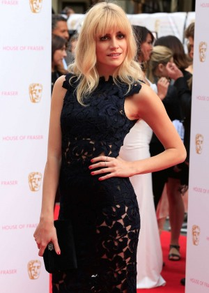 Pixie Lott - BAFTA Awards 2015 in London