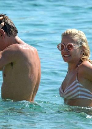 Pixie Lott in Bikini -15