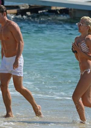 Pixie Lott in Bikini -37