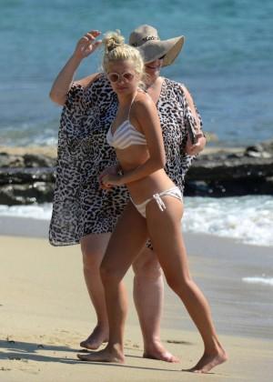 Pixie Lott in Bikini -41