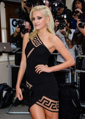 Pixie Lott - GQ Men Of The Year Awards 2015 in London