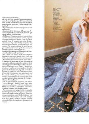 Pixie Lott - Grazia Magazine (Italy - September 2017 Issue)