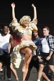 Pixie Lott - Performing at Manchester Pride Festival 2019